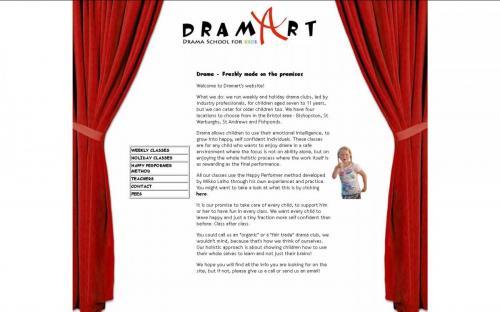 dramart